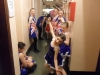 In Her Majesty\'s Theatre Backstage